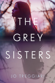 The Grey Sisters