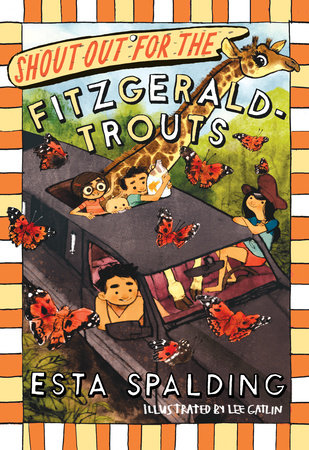 Shout Out for the Fitzgerald-Trouts by Esta Spalding