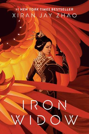 Iron Widow by Xiran Jay Zhao: 9780735269934 | PenguinRandomHouse.com: Books