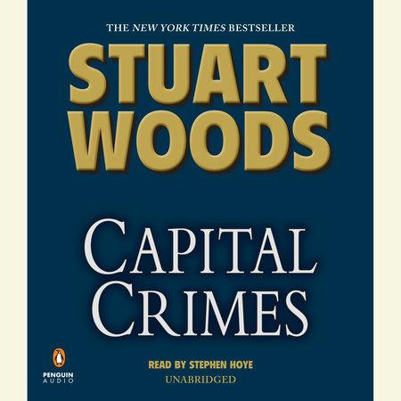 Capital Crimes by Stuart Woods