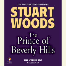 The Prince of Beverly Hills Cover