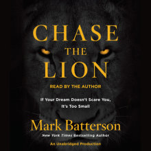 Chase the Lion Cover