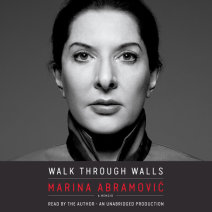Walk Through Walls Cover