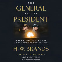 The General vs. the President Cover