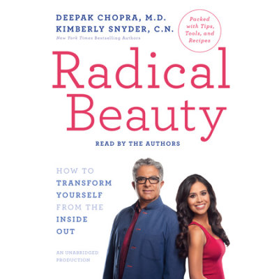 Radical Beauty cover