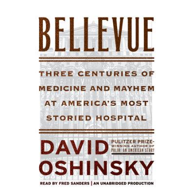 Bellevue cover