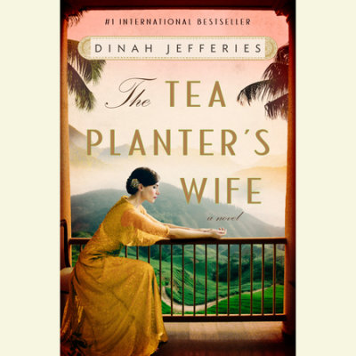 The Tea Planter's Wife cover