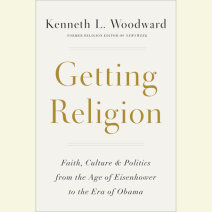 Getting Religion Cover
