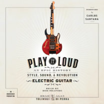 Play It Loud Cover