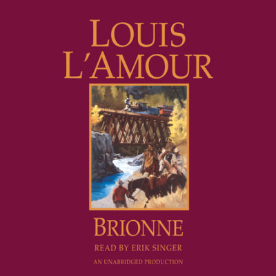 Brionne cover