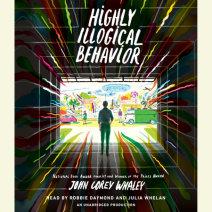 Highly Illogical Behavior Cover
