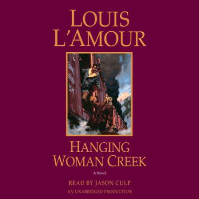 Hanging Woman Creek cover