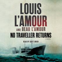 No Traveller Returns (Lost Treasures) Cover