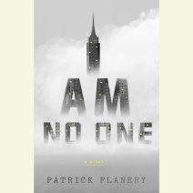 I Am No One Cover