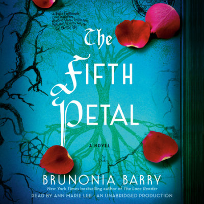 The Fifth Petal cover