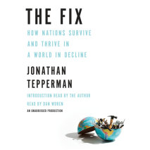 The Fix Cover