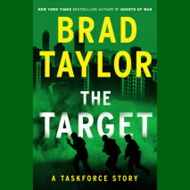The Target Cover