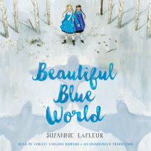 Beautiful Blue World Cover