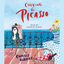 Cooking for Picasso Cover