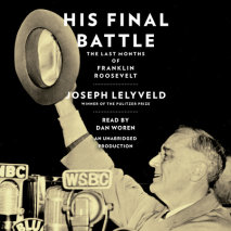 His Final Battle Cover