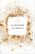 In Memory of Bread Cover