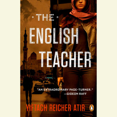 The English Teacher cover