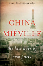 The Last Days of New Paris Cover