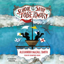 School Ship Tobermory Cover