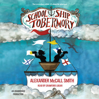 School Ship Tobermory cover