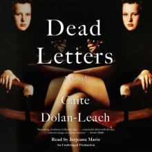 Dead Letters Cover
