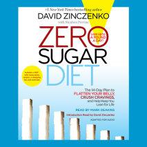 Zero Sugar Diet Cover
