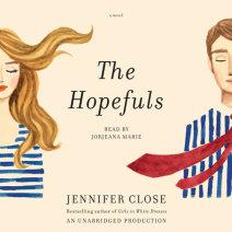 The Hopefuls Cover