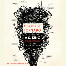 Still Life With Tornado Cover