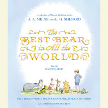 The Best Bear in All the World Cover