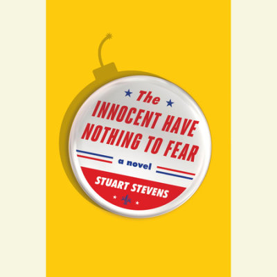 The Innocent Have Nothing to Fear cover