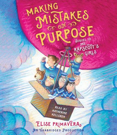 Making Mistakes on Purpose by Elise Primavera
