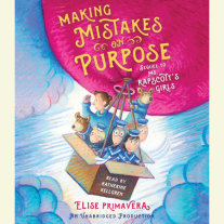 Making Mistakes on Purpose Cover