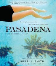 Pasadena Cover
