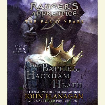 The Battle of Hackham Heath cover
