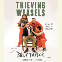 Thieving Weasels Cover