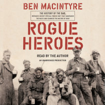 Rogue Heroes Cover