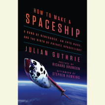 How to Make a Spaceship Cover