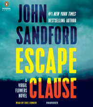 Escape Clause Cover