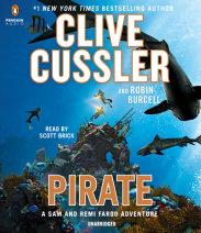Pirate Cover