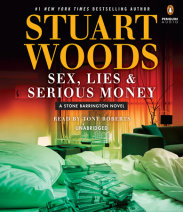 Sex, Lies & Serious Money Cover