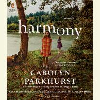Harmony Cover
