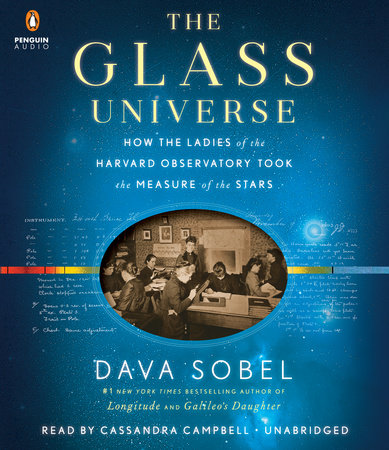 The Glass Universe by Dava Sobel