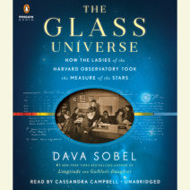 The Glass Universe Cover
