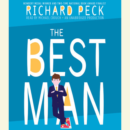 The Best Man by Richard Peck