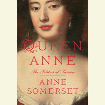 Queen Anne Cover